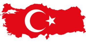 Доставка контейнера из Турции