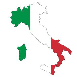 Доставка текстиля и ткани из Италии