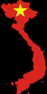 Доставка груза из Вьетнама в Санкт-Петербург